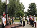 ВМогилевской области разработано приложение для поиска погибших защитников Отечества