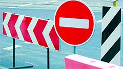 Пешеходный путепровод через железнодорожные пути по проспекту Мира в Могилёве закрывают с 10 мая