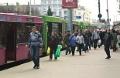 НаРадуницу вМогилёве будет работать дополнительный общественный транспорт