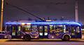 1января 2020 года общественный транспорт вМогилеве будет работать с0.00 до6.00