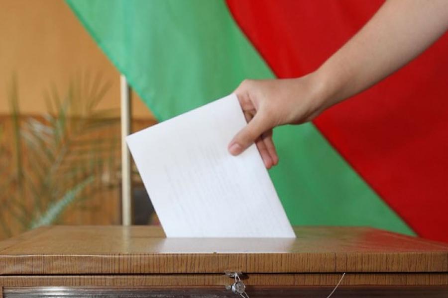 Выборы Президента 2020: стартовала избирательная кампания