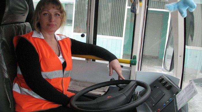 Всхеме движения троллейбусного маршрута №4будут внесены изменения