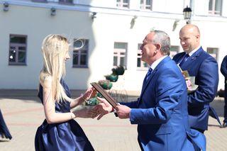 ВМогилеве определены лауреаты специальной премии горисполкома «Достижение»