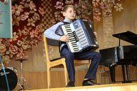 Дни Могилёвского баяна и аккордеона