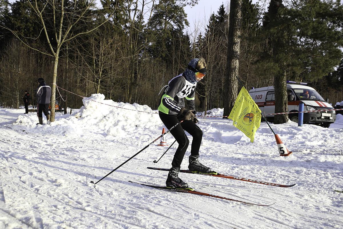 Спортивно-массовый праздник «Могилевская лыжня-2021» переносится