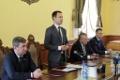 Андрей Киблов избран председателем городского Совета депутатов 28 созыва