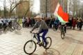 Участники велопробега к 70-летию Победы на всю жизнь останутся патриотами своей страны – Вячеслав Шаршунов