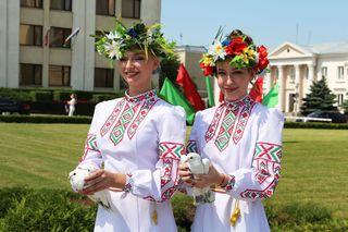 ВМогилеве отпраздновали День города: как это было