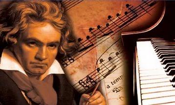 Концерт «Людвиг Бетховен. Симфония №9» подарит могилевчанам городская капелла (мгик)