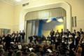 Пасхальный концерт представит в Могилёве городская капелла