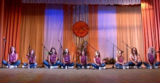 «Оранжевое настроение» в Могилёве: более 700 конкурсантов из 16 населённых пунктов Беларуси и России