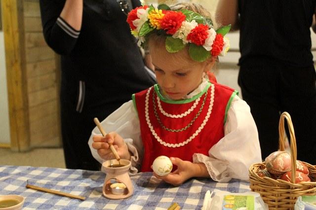 Международная акция «Ночь музеев» прошла в Могилёве