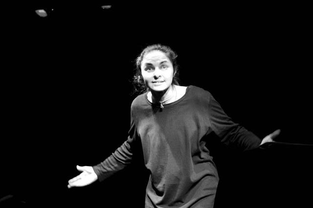 Спектакль Могилёвского драмтеатра «Июль» включён впрограмму VIII Международного форума театрального искусства «ТЕАРТ»