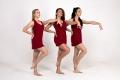 «Тет-а-Тет» выступит с современной хореографией