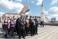Международную эстафету памяти «Звезда нашей Великой Победы» примет Могилёв