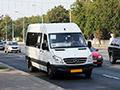 ГАИ— водители маршрутных такси нередко нарушают правила