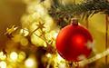 Программа новогодних и рождественских мероприятий в Могилёве