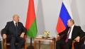 Александр Лукашенко пригласил Владимира Путина в Могилёв