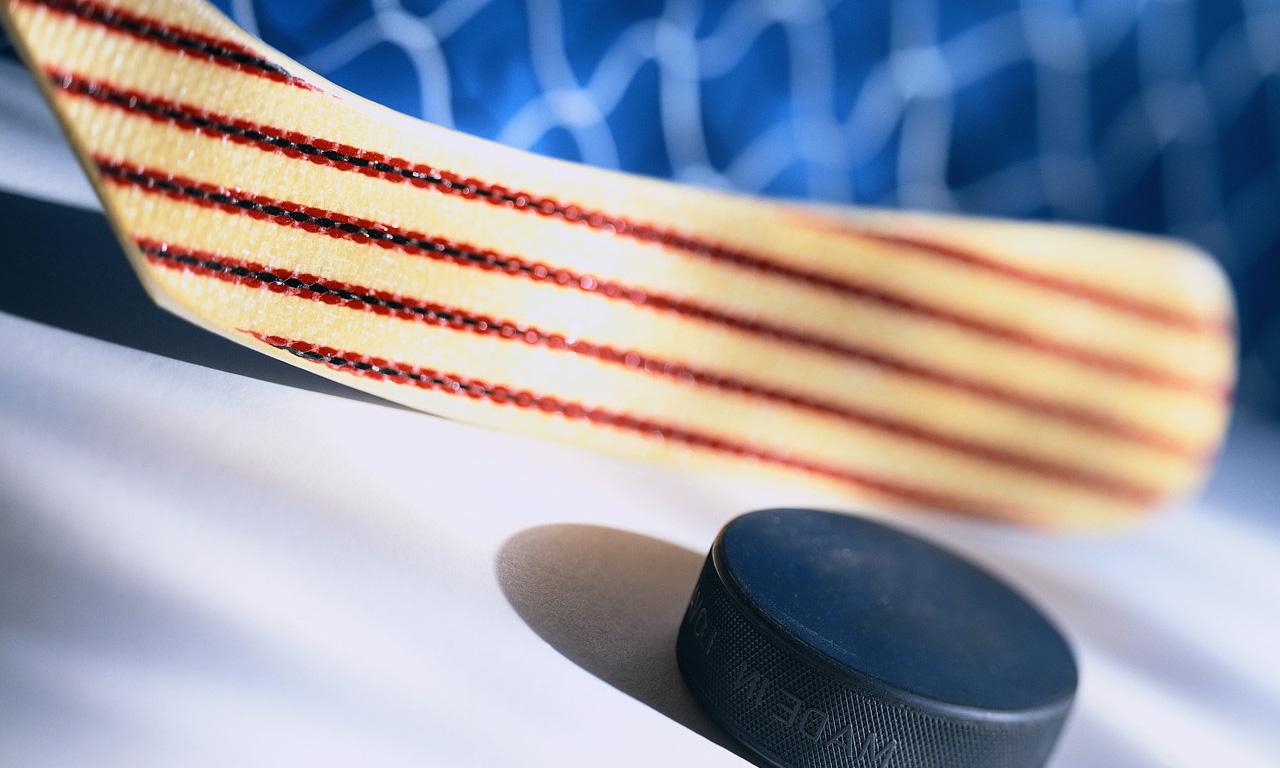 Хоккейный клуб «Могилёв» на выезде уступил «Бресту»