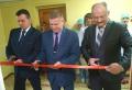 Новые палаты открылись в Могилёвской городской больнице скорой медицинской помощи
