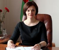 Галушко Алла Александровна